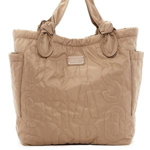 *COMING SOON**Marc by Marc Jacobs Nylon Grand Tote